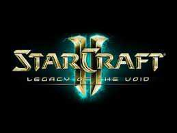 Оценки StarCraft II: Legacy of the Void
