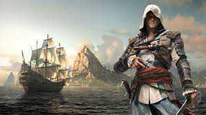 EA обзаведется своей игрой в стиле Assassin's Creed