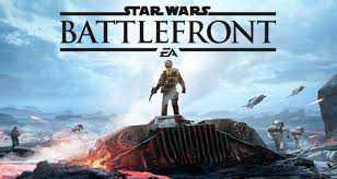 Star Wars: Battlefront на бюджетном игровом PC выглядит как на PS4