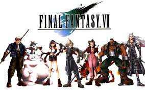 Новый трейлер ремейка Final Fantasy 7