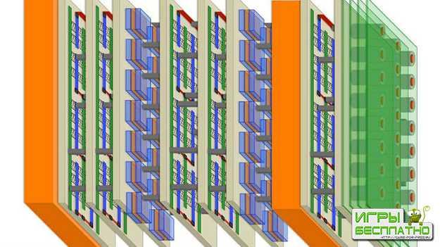 Ученые изобрели чип, ускоряющий работу компьютеров в 1000 раз