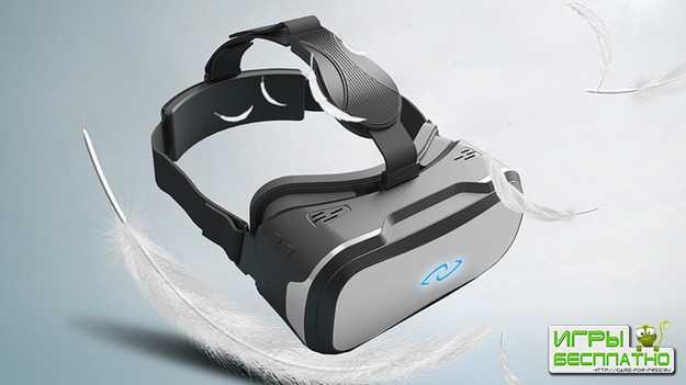 Asus и Gigabyte планируют выпустить свои очки виртуальной реальности