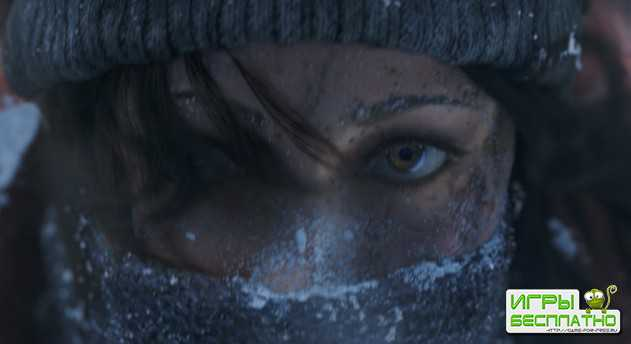 Crystal Dynamics выпустила новое DLC к Rise of the Tomb Raider