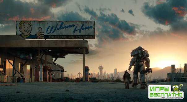 Фанат прошел Fallout 4 без убийств на максимальной сложности