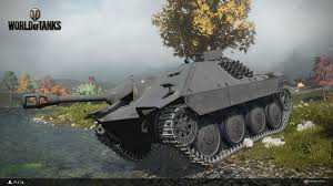 Второй бета-тест World of Tanks на PS4 начнется завтра