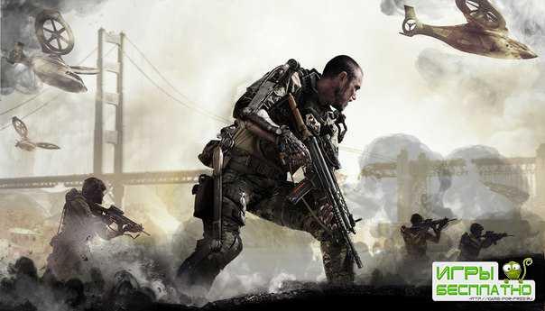 Продажи Call of Duty превысили 250 миллионов копий