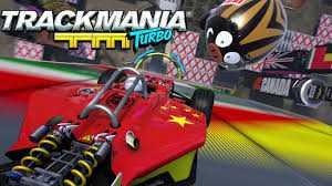 Trackmania Turbo выйдет в марте этого года на PC, PS4 и Xbox One