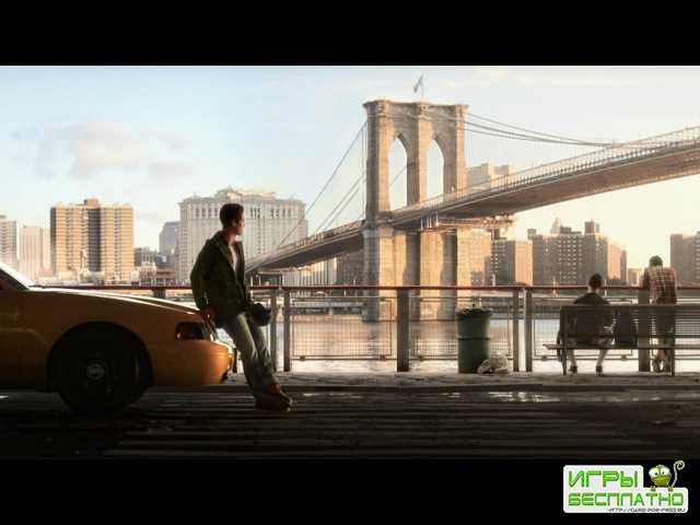 Ubisoft показала официальный русскоязычный рекламный ТВ-ролик The Division