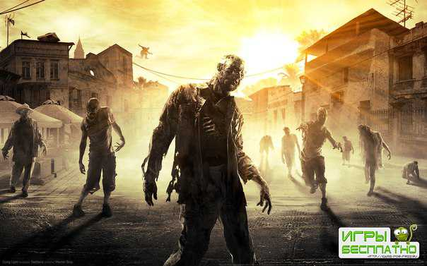 Не исключено, что в этом году появится новое DLC для Dying Light