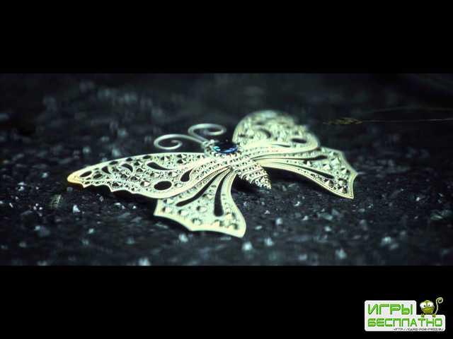 Кинематографический ролик Sherlock Holmes: The Devil's Daughter