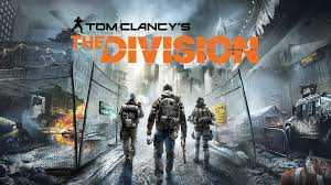The Division PS4 обзор игры от легенды Tom Clancy 2016