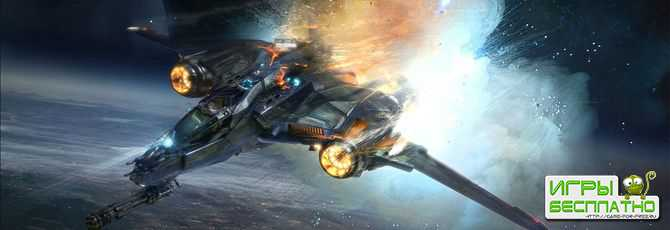 Сборы Star Citizen достигли $110 миллионов