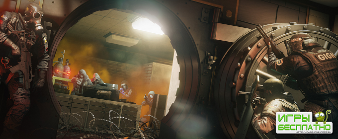 Tom Clancy's Rainbow Six: Siege - Ubisoft прилагает больше усилий для поим ...