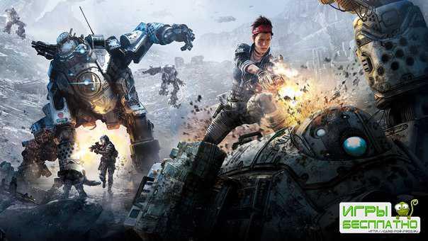 Respawn Entertainment будет одновременно работать над двумя играми, Titanfa ...