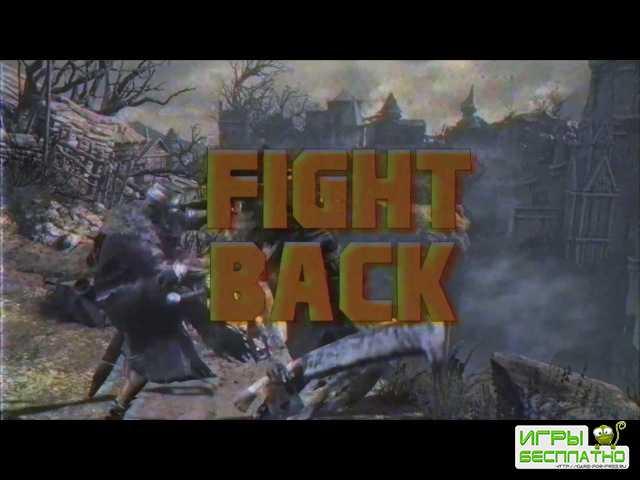 Новый трейлер Dark Souls 3 вернет вас в эпоху видеокассет