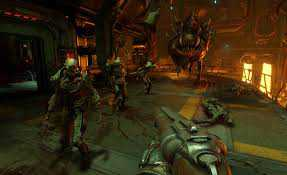 Автор Doom анонсировал новую игру