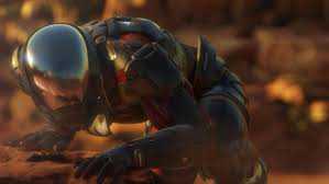 Mass Effect: Andromeda выйдет в начале 2017, игру покажут на Е3 2016