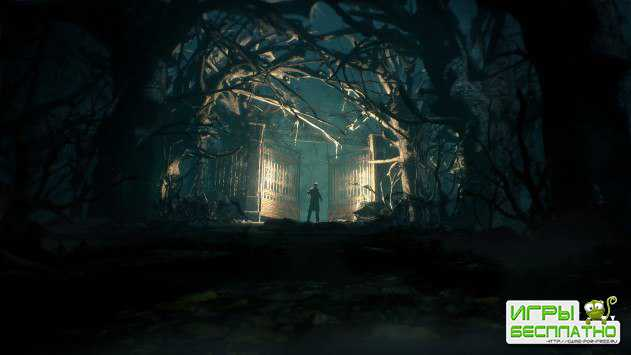 Разработчики Call of Cthulhu поделились новыми скриншотами