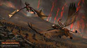 Total War: Warhammer - представлен релизный трейлер