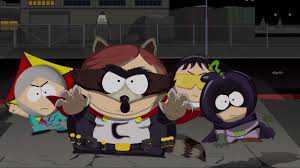 В South Park: The Fractured But Whole можно будет сыграть за девочку