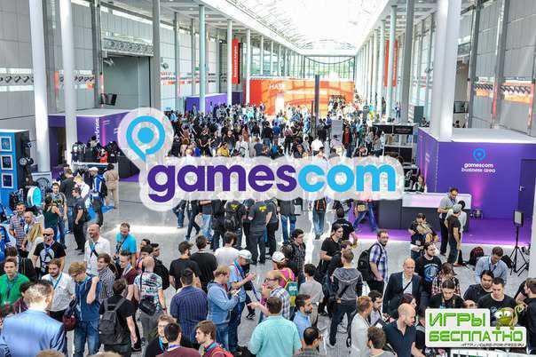 Есть основания полагать, что Sony пропустит выставку Gamescom 2016