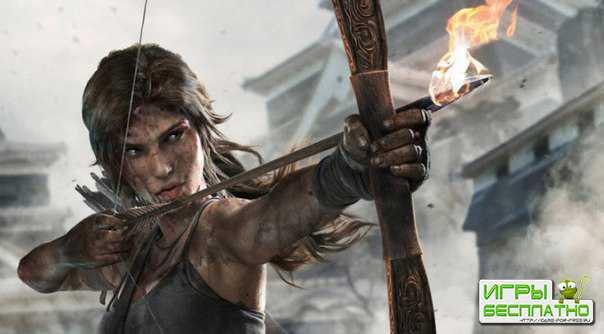 Перезапуск Tomb Raider станет основой для экранизации