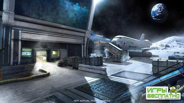 В Call of Duty: Infinite Warfare вернется карта Terminal