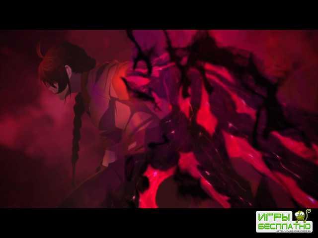 Рекламный ролик Tales of Berseria
