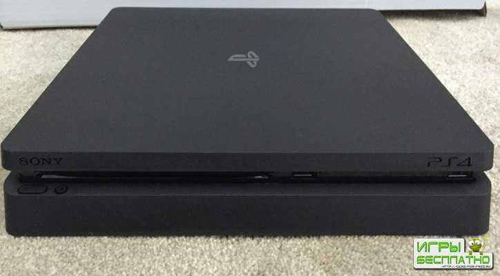 В сеть попали фотографии новой PS4
