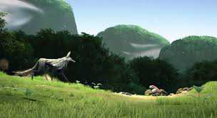 Невероятно красивый тизер приключенческой игры Lost Ember