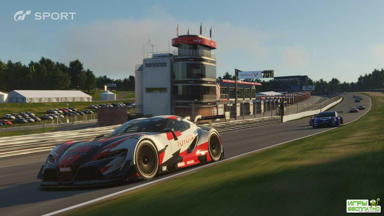 Gran Turismo Sport перенесли