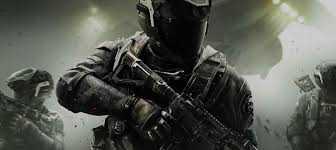 Демонстрация особенностей и нововведений в мультиплеере Call of Duty: Infin ...