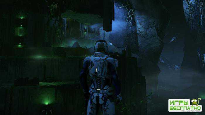 Mass Effect: Andromeda будет плохо работать даже на PS4 Pro