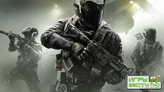 COD: Infinite Warfare идет не идеально на PlayStation 4 Pro