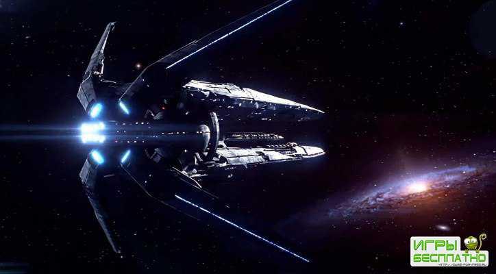 Mass Effect: Andromeda, возможно, выйдет 21 марта