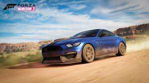 Forza Horizon 3 получит дополнение уже в этом году