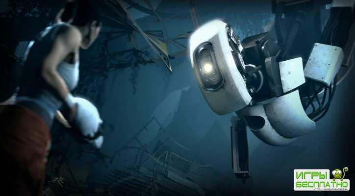 Portal спешит в кино