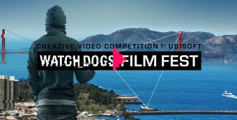 Ubisoft разыграет €65 тысяч на конкурсе фильмов про хакеров
