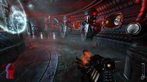 8 минут игрового процесса научно-фантастической игры Prey