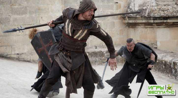 Критики разнесли экранизацию Assassin's Creed