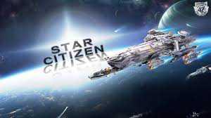 Star Citizen — представление расы Vanduul, кораблей и новый геймплей