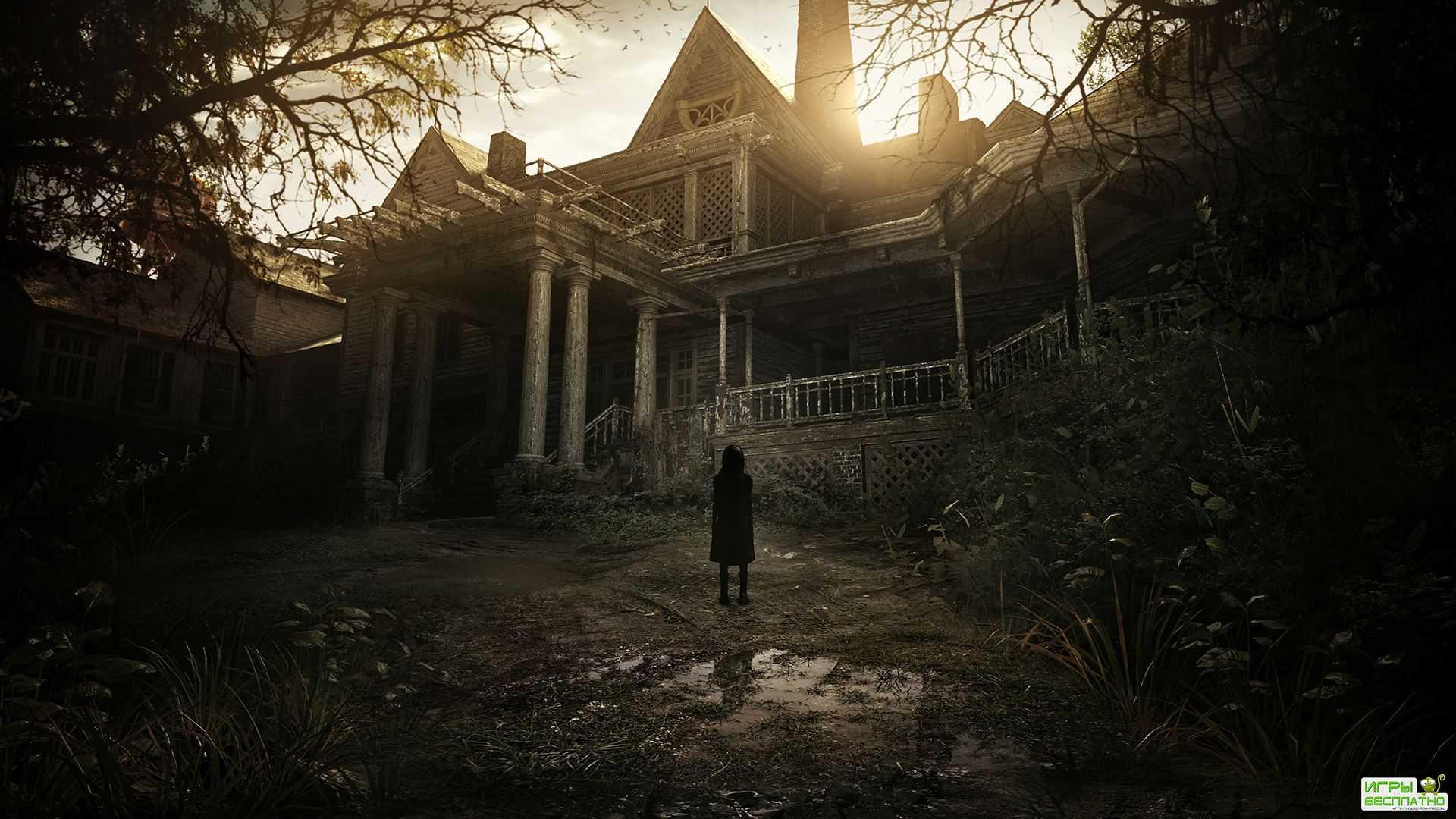 Resident Evil 7 получила высокий бал