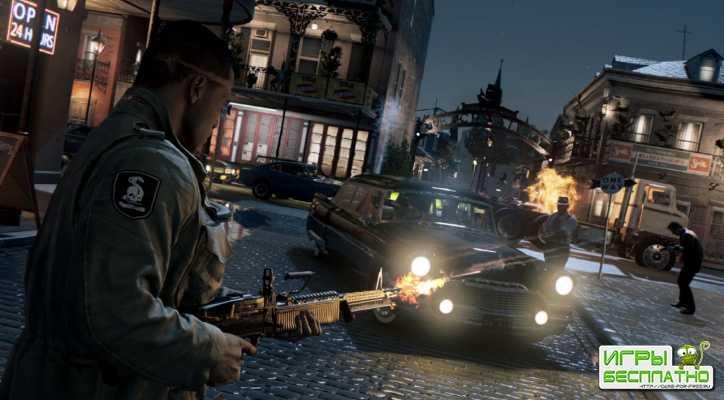 Для Mafia 3 выпустят три сюжетных дополнения