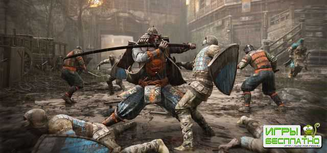 For Honor не попадет в руки журналистам