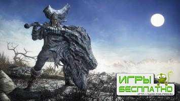 Демонстрация геймплея дополнения Dark Souls III: The Ringed City