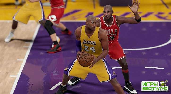 NBA и Take-Two анонсировали киберспортивную лигу