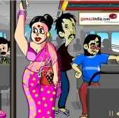 Индийский хулиган
