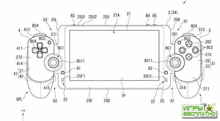 Sony смотрит на новую консоль Nintendo