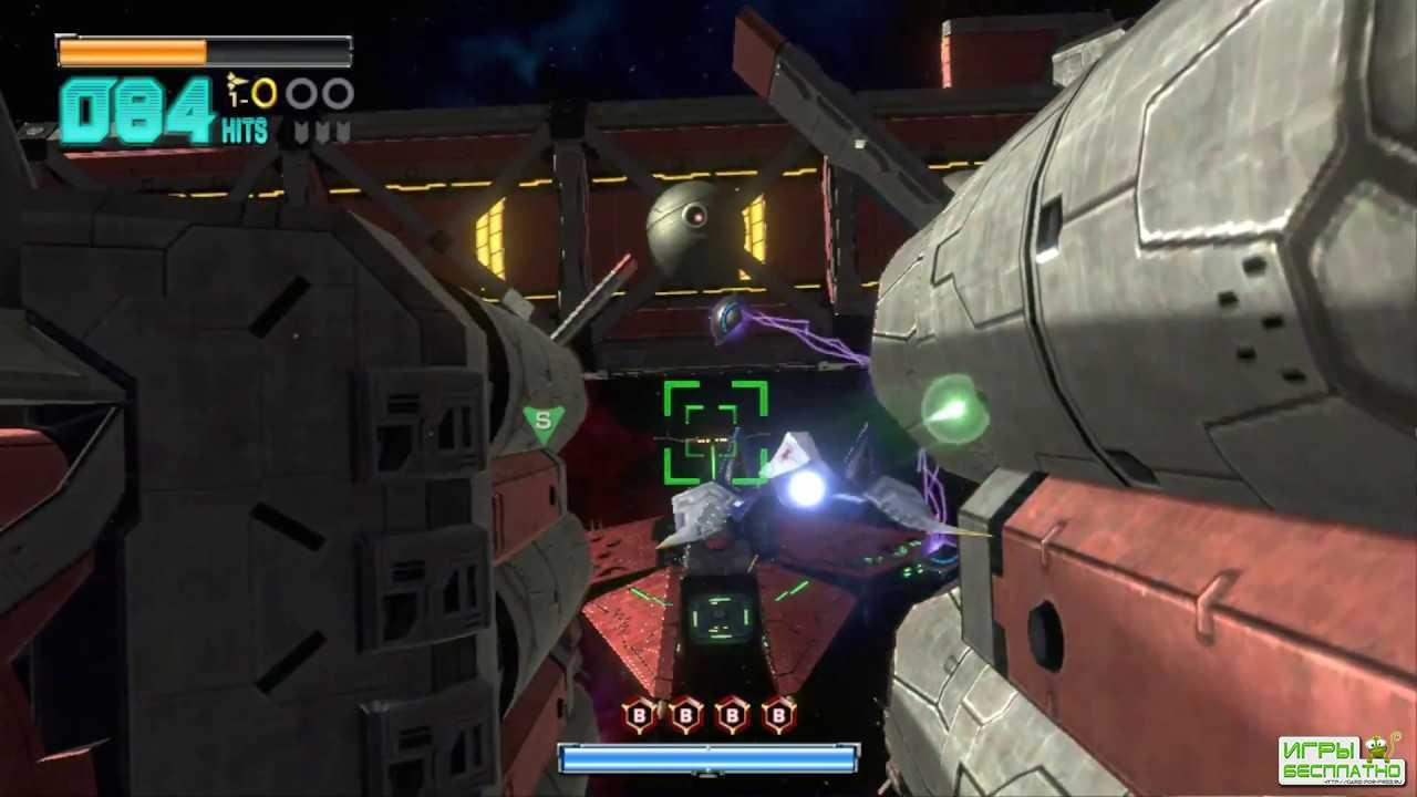 Теперь в Bayonetta 2, Star Fox Zero и Mario Kart 8 можно сыграть на ПК