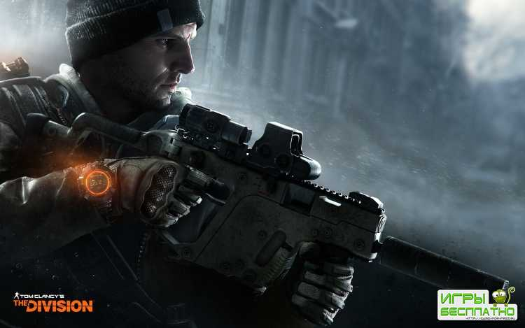 Триал версия Tom Clancy's The Division выйдет 9 марта на PlayStation 4